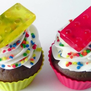 Cupcakes So Beautiful You Won't Want To Eat Them