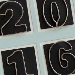 2016 Embellished Calendar
