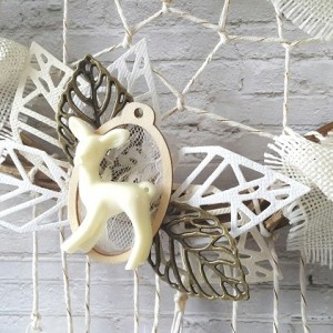 Wreath Dream Catcher