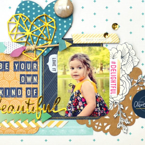 5 Scrapbooking Pinterest Boards To Follow