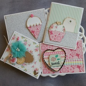 Fun Cards With A Simple Kit