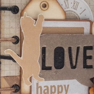 MR: Album - Love Happy