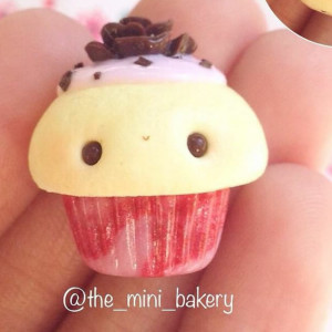 Get To Know: The Mini Bakery