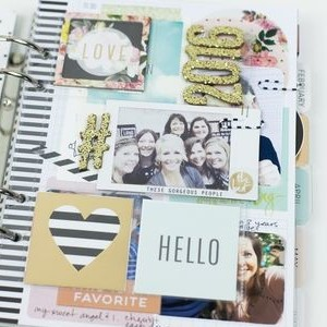 Journal Planning Inspiration