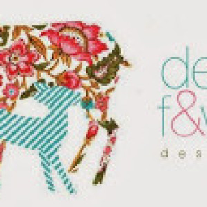 Deer And Fawn Designs