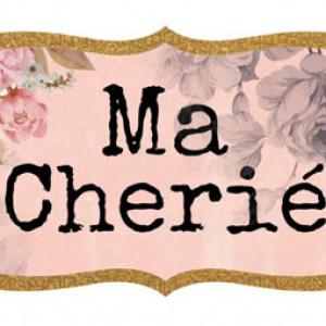 Kaisercraft Ma Cherie Creations