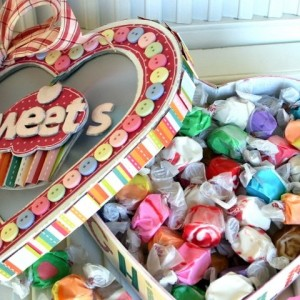 Something Sweet For Somebody Sweet