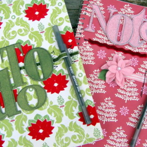 Fun Altered Notebooks