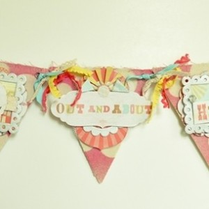 Out & About Banner